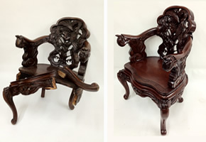 antique-refinishing